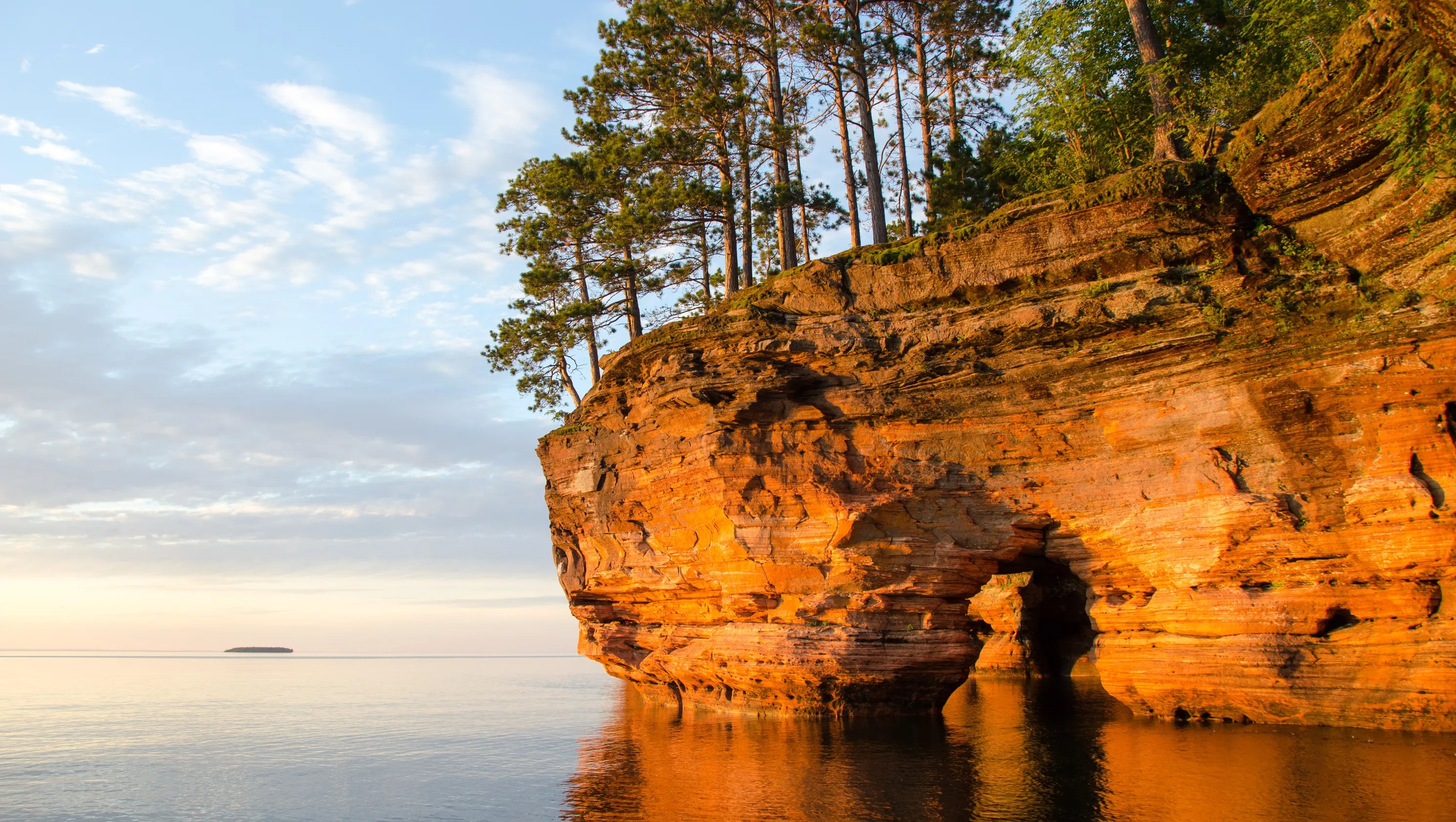 Wisconsin national park sites  Subscriber exclusive