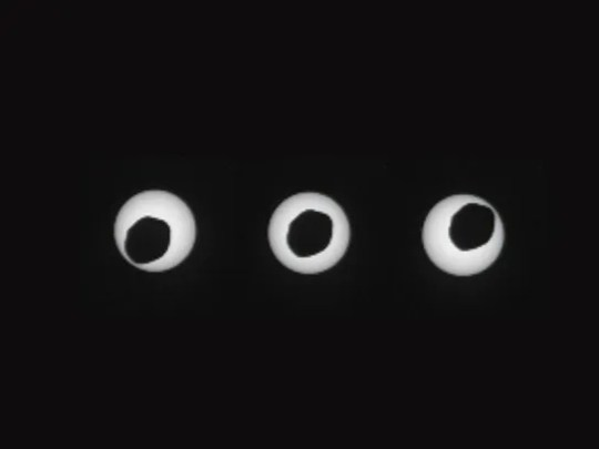 two moons mars