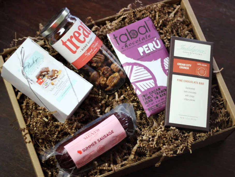 These Milwaukee Based Subscription Boxes Make Great Last