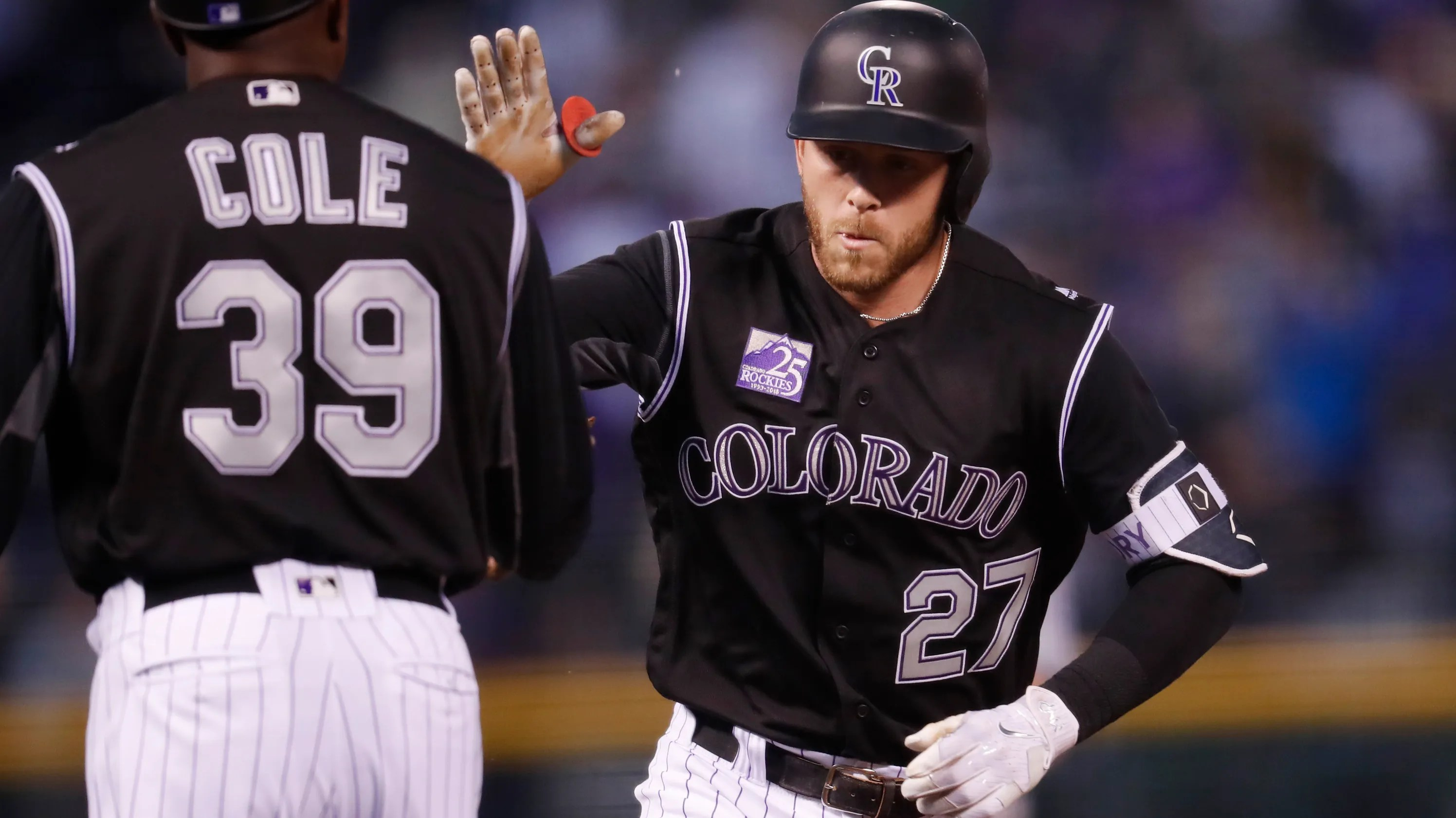 24 r score white rodgers thermostat wiring diagrams padres 9 runs in 7th inning beat rockies 13 5