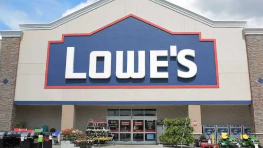 Image result for Lowe's