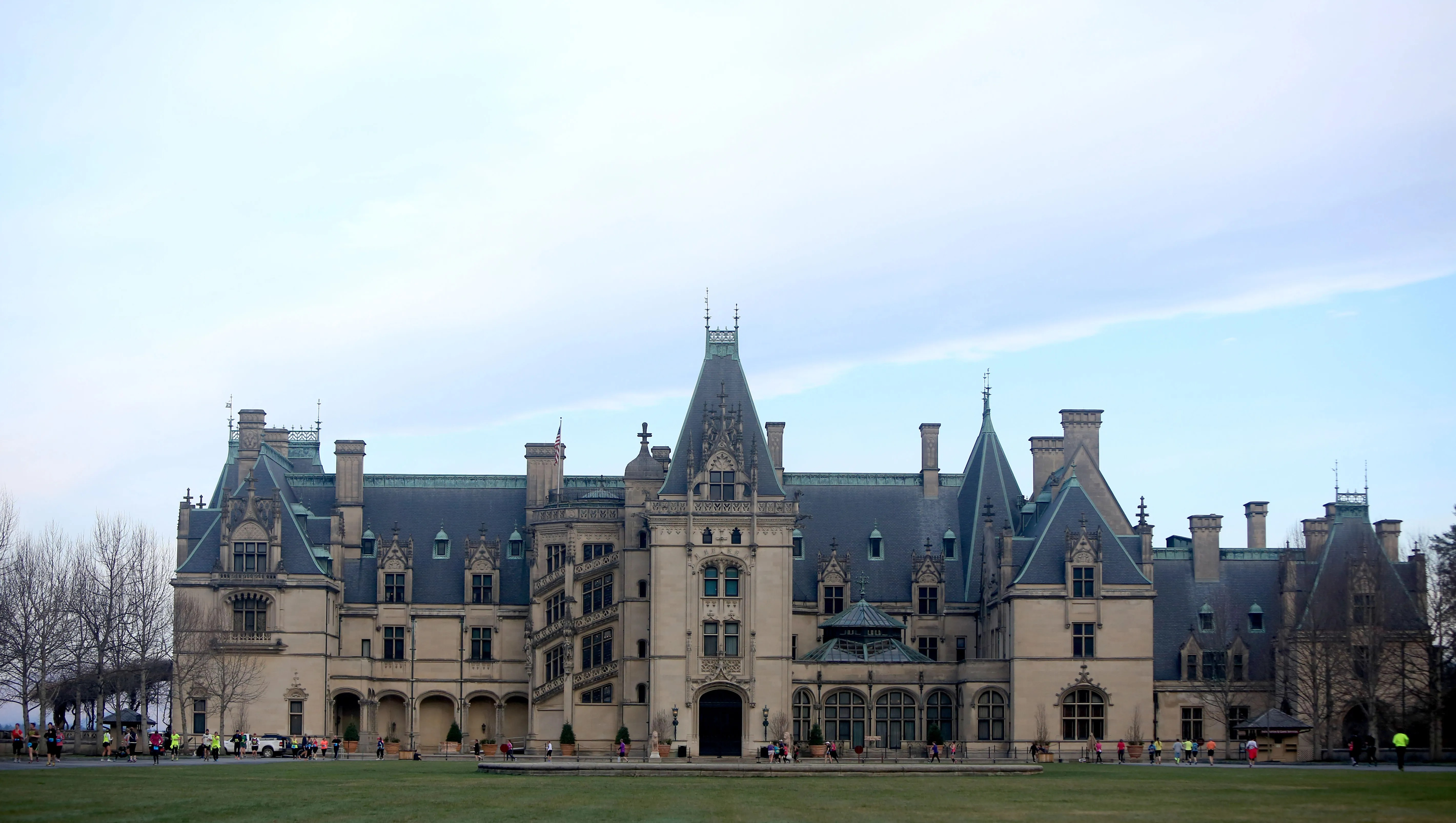 how much is biltmore