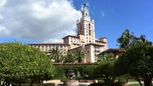 Tour Florida' Historic Biltmore Hotel
