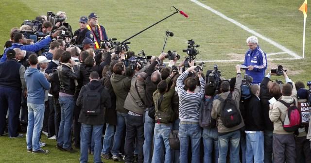 Image result for france strike 2010 world cup