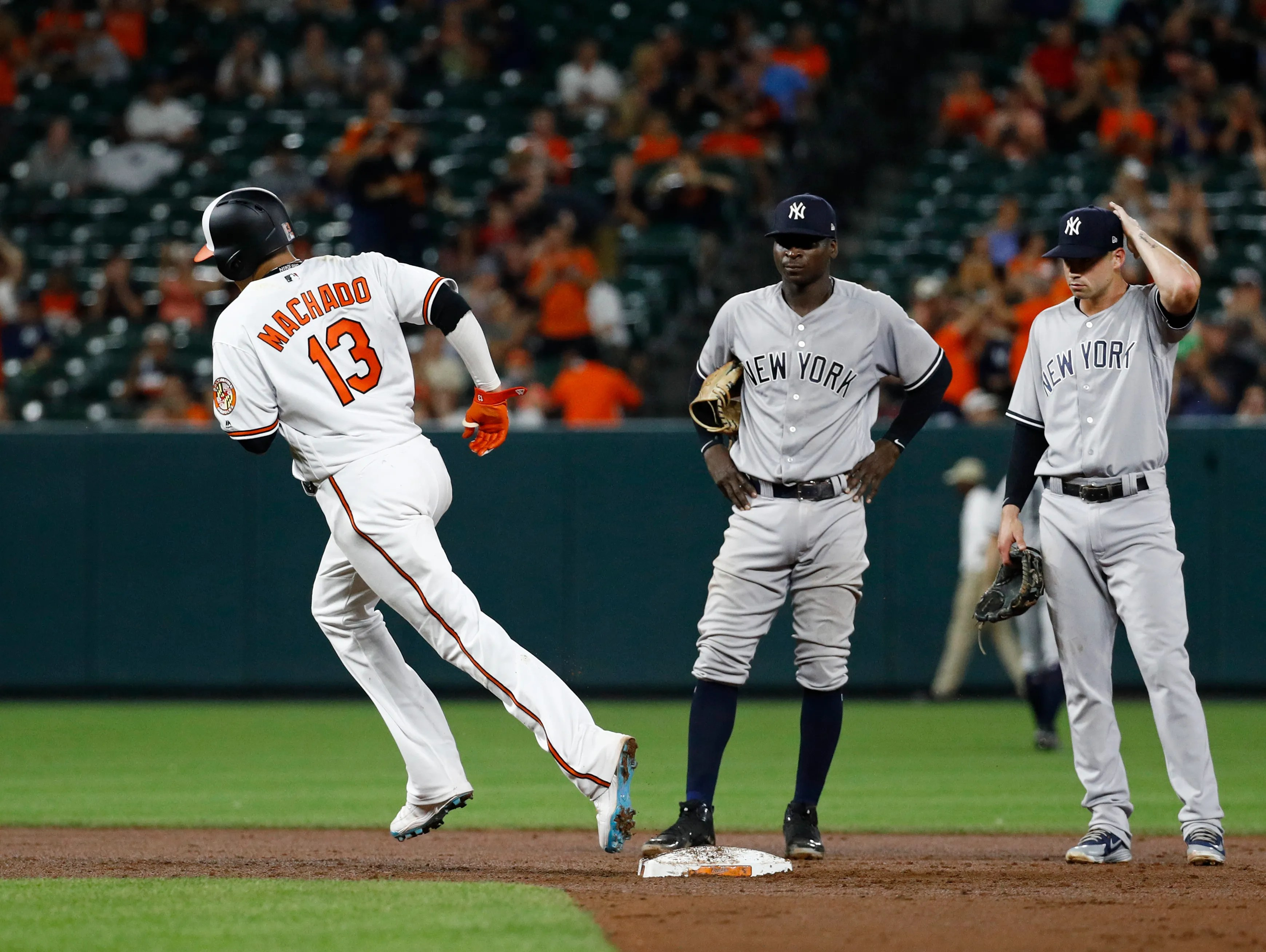 With Manny Machado Likely To La Dodgers What Do New York