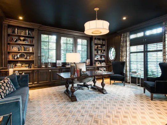 5 home offices so gorgeous you wont mind working