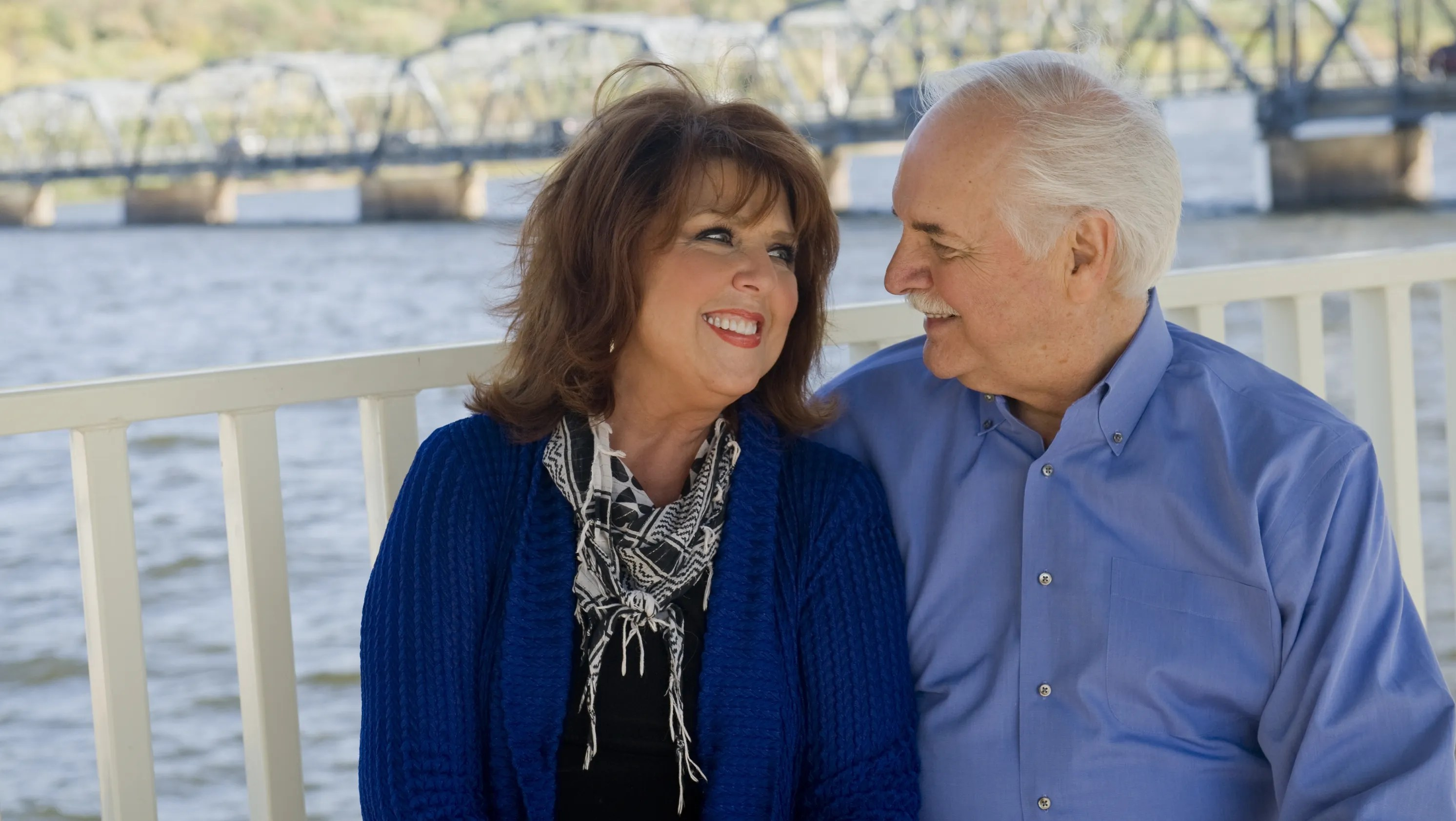 How Retired Couples Can Live Happily Ever After