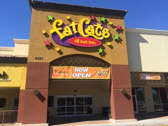 Gilbert strip mall hits retail jackpot