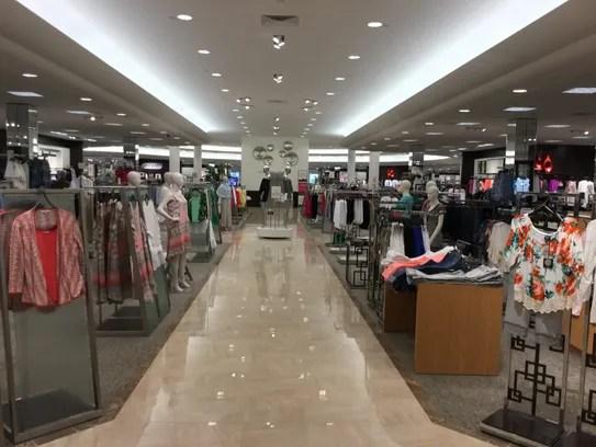 Dillards debuts new Green Hills store this week