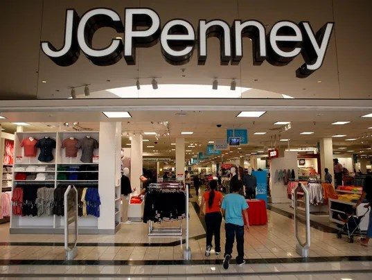 Why Im not betting on a JC Penney turnaround