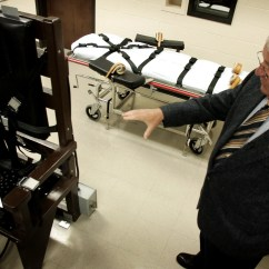Death By Electric Chair Video High Reviews Canada 2016 Tenn Inmates Sue To Stop 39torture 39