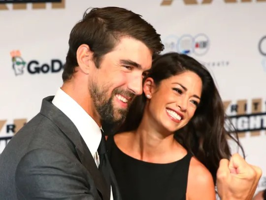 Michael Phelps, the most decorated Olympian of all