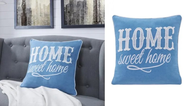 23 throw pillows to make your couch