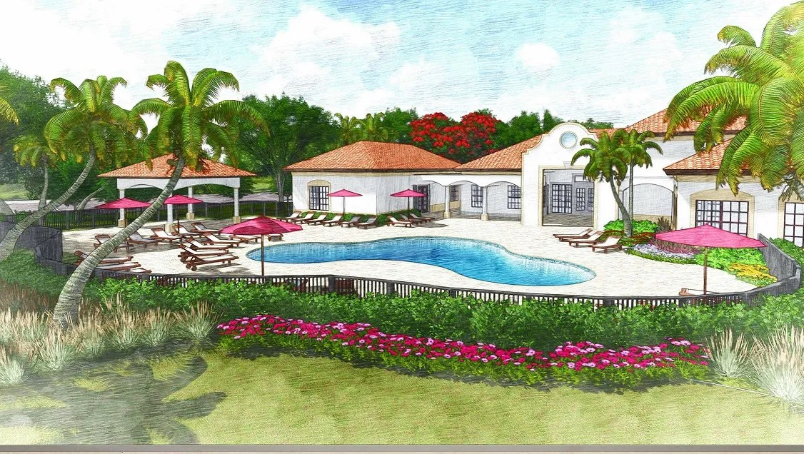 FL Star Selects Designers For Milano Lakes Clubhouse