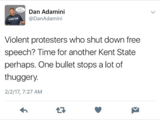 Dan Adamini, secretary of the Marquette County Republican