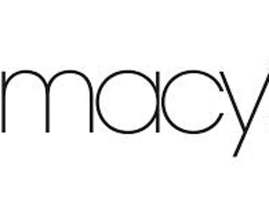 Macy's lowers profit outlook