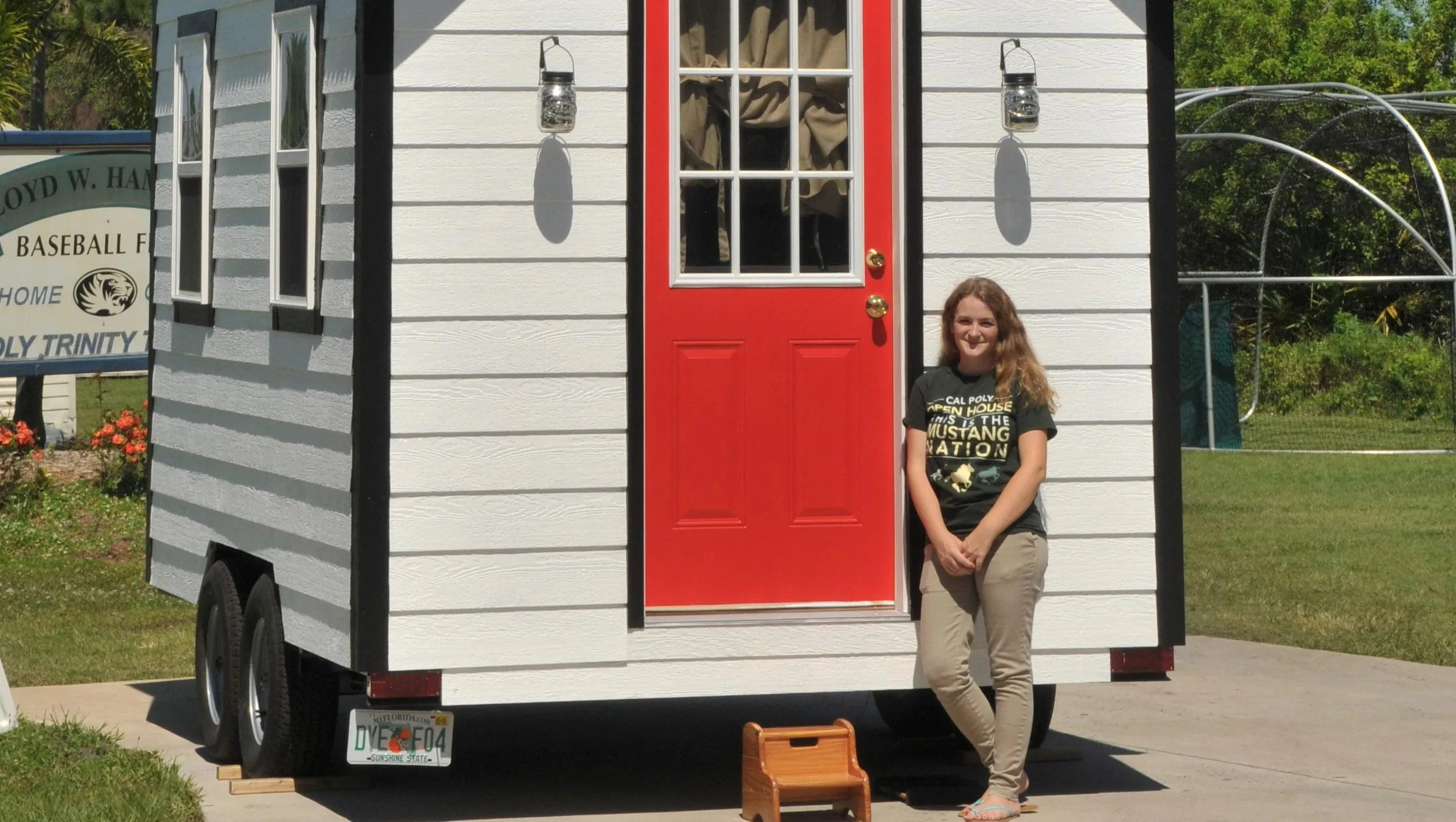 Could Tiny Houses Catch On In Brevard