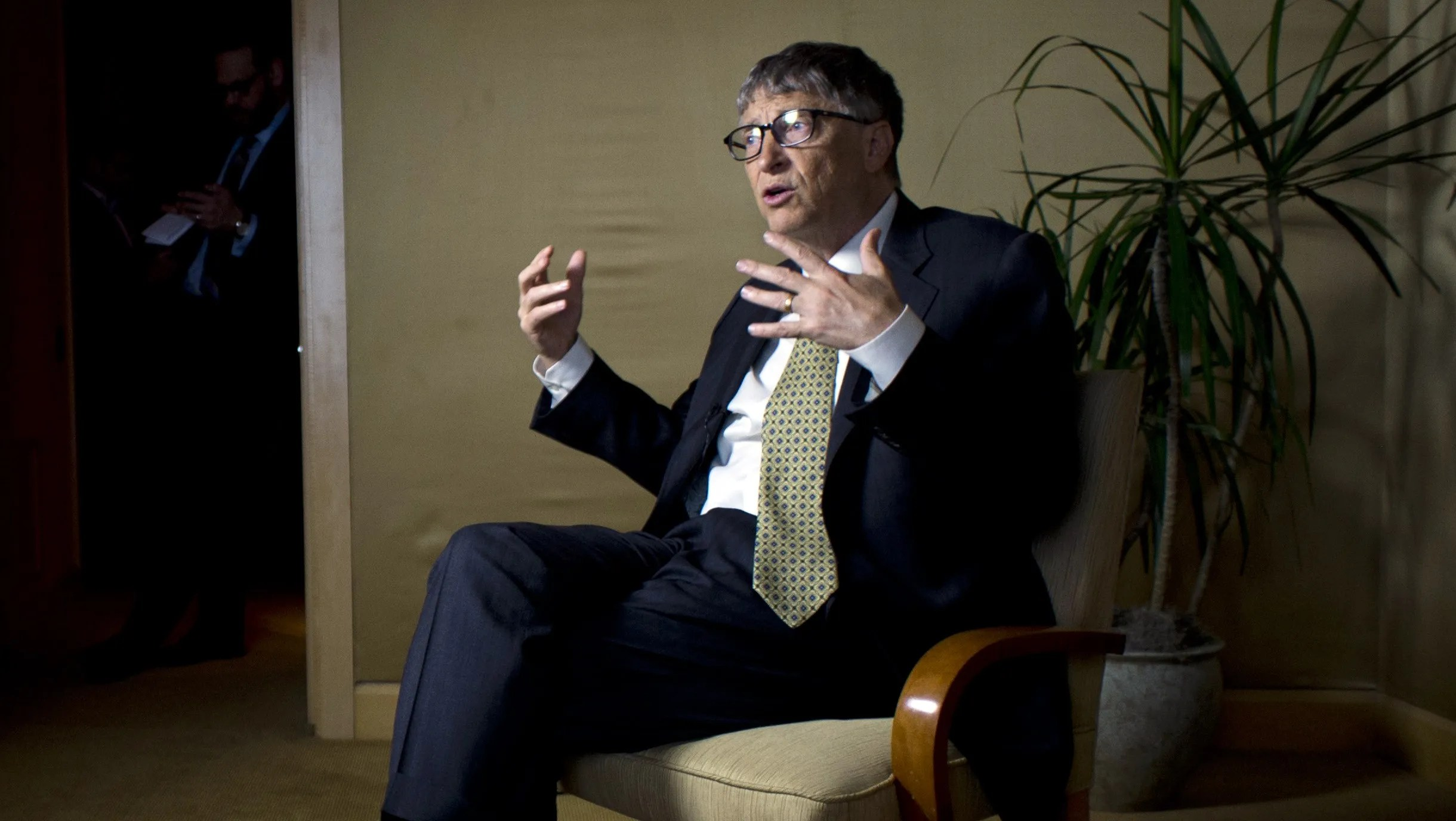 Bill Gates Commend Common Core