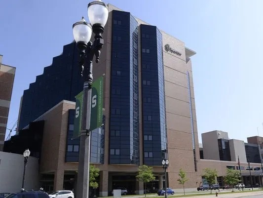 Best hospitals in Michigan US News  World Report rankings