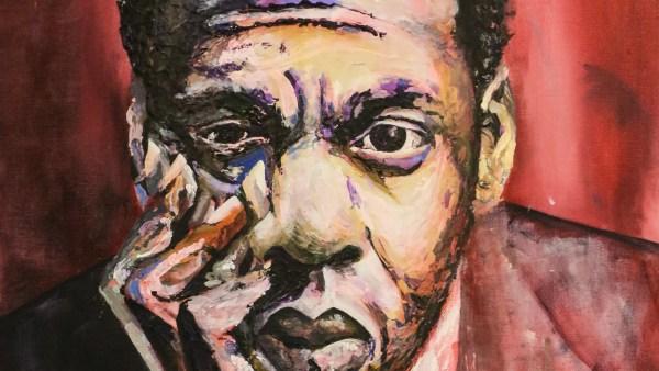 Black Art Matters Exhibit Ccm