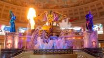 Atlantis Show Caesars Palace Las Vegas