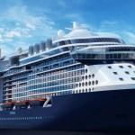 New Cruise Ships For 2018 Celebrity Cruises Celebrity Edge