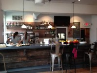 Now Open: The Kitchen Table in Pound Ridge
