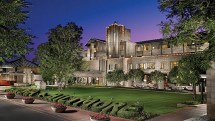 Iconic Arizona Biltmore Resort In Phoenix Sells 403