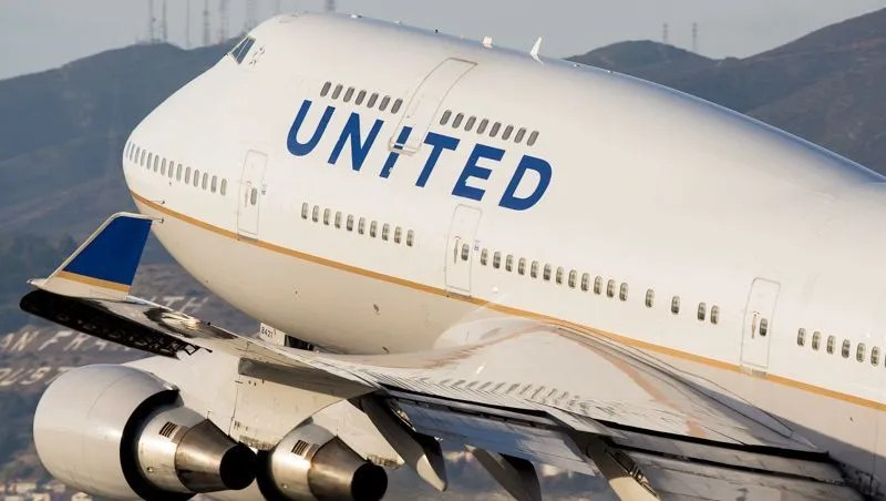 united airlines final boeing