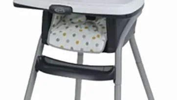 high chair recall outdoor rocker graco recalls table2table chairs from walmart after 5 kids are injured