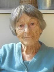 Brunhilde Pomsel once served as a secretary for Joseph