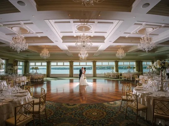 4 Great Spots To Get Married At The Shore