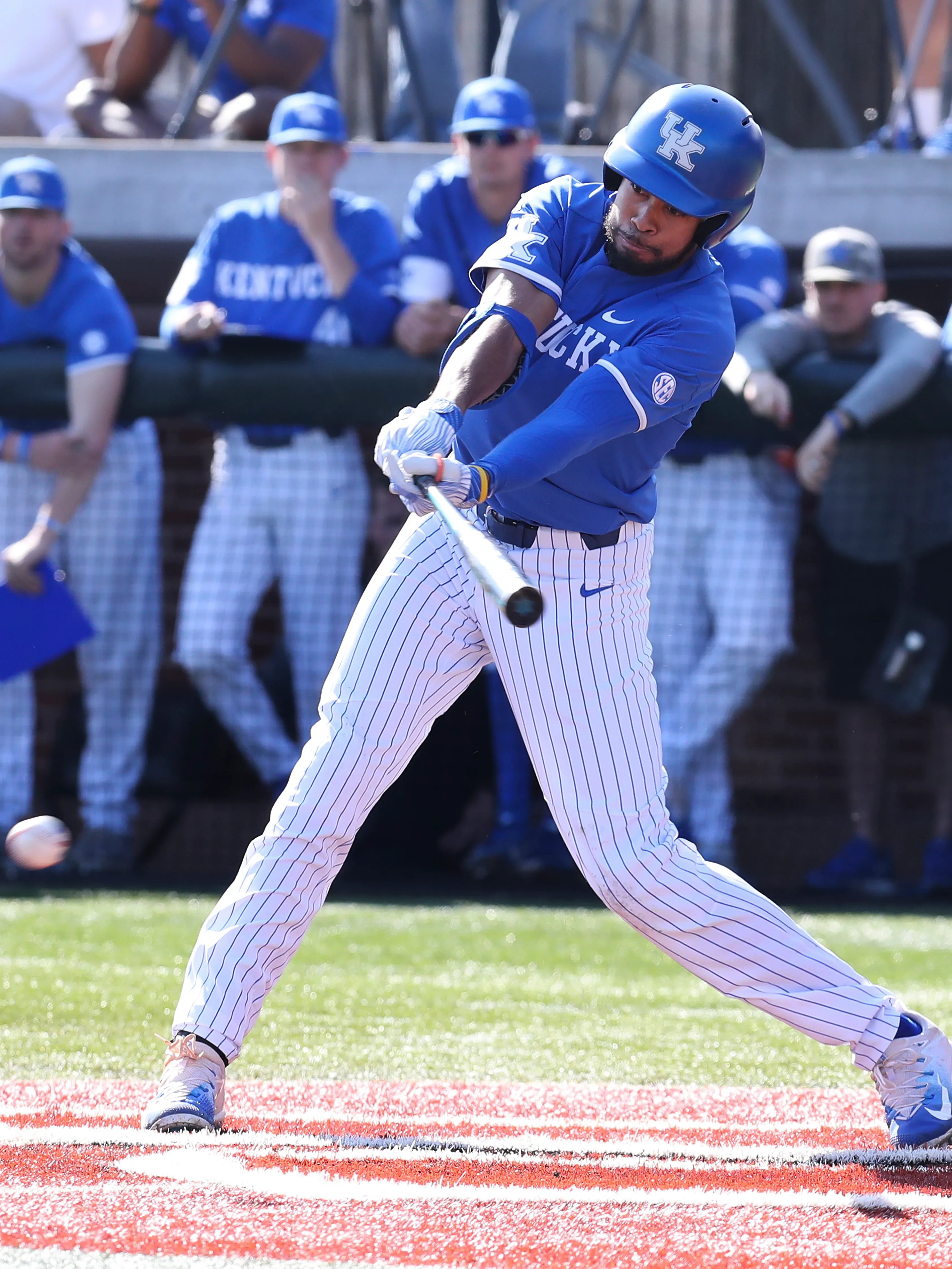 Kentucky Baseball Takes Down Louisville In Ugly Rivalry Game