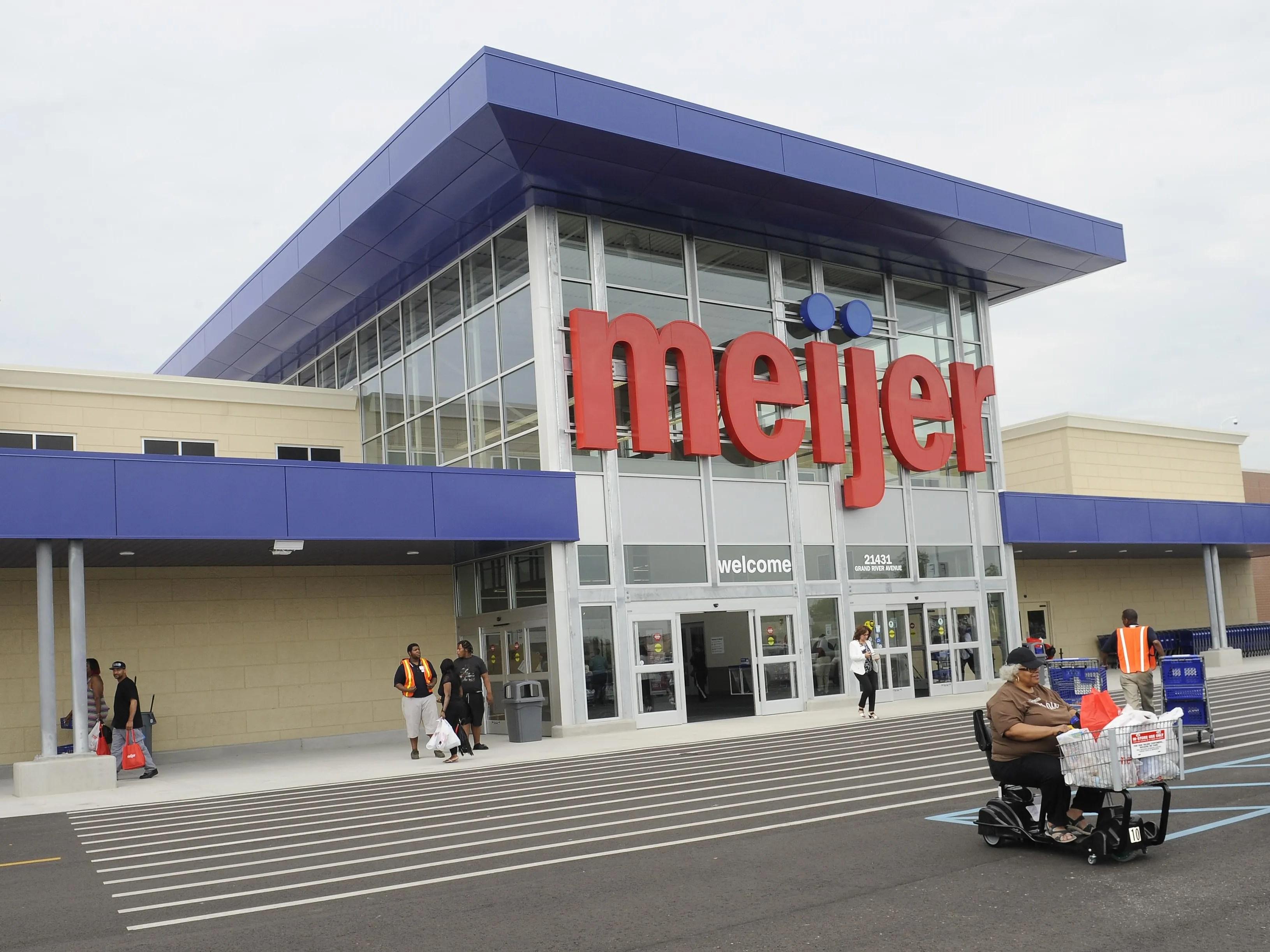meijer to launch metro