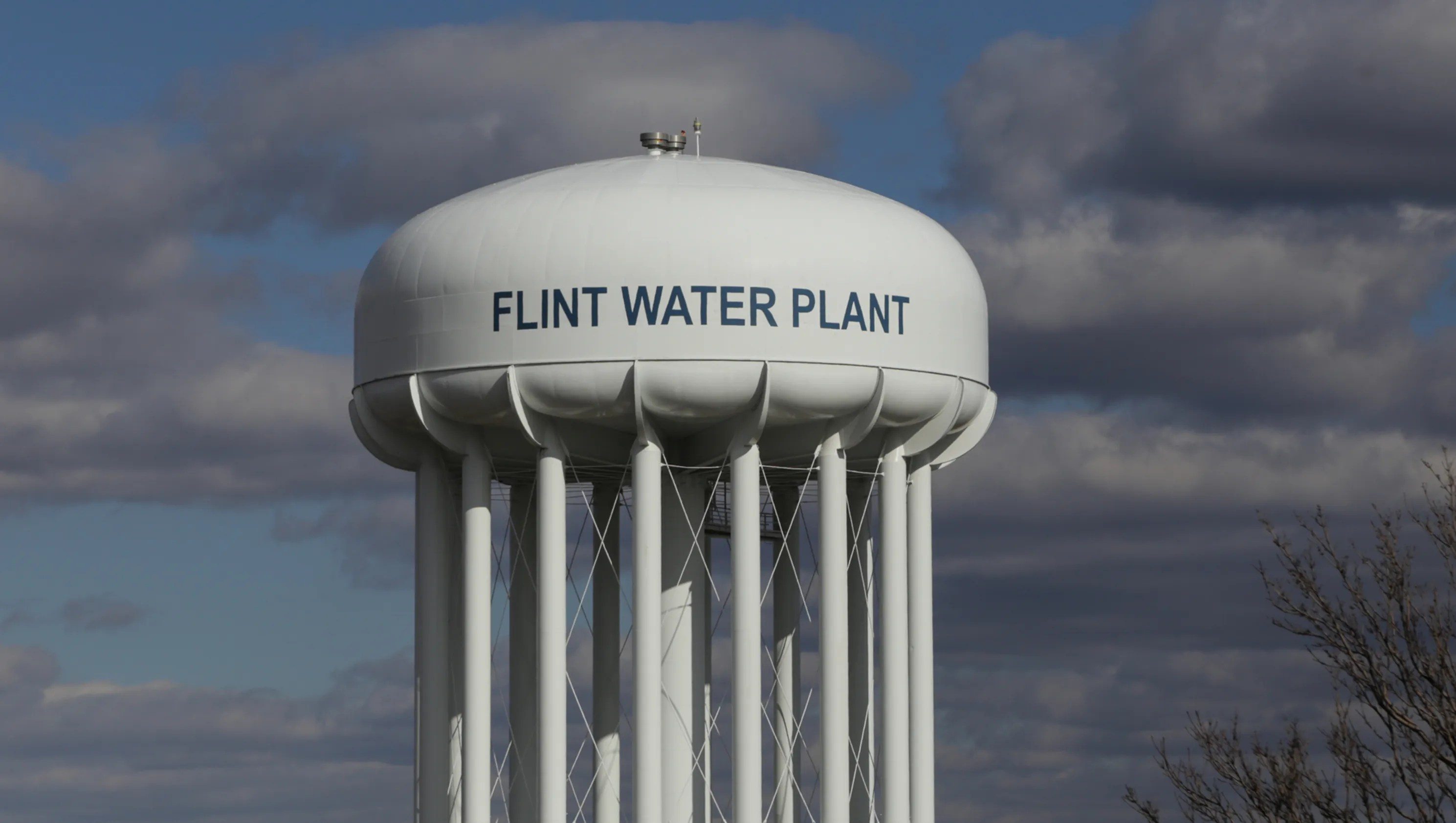 Flint criminal investigator Water crisis was caused by