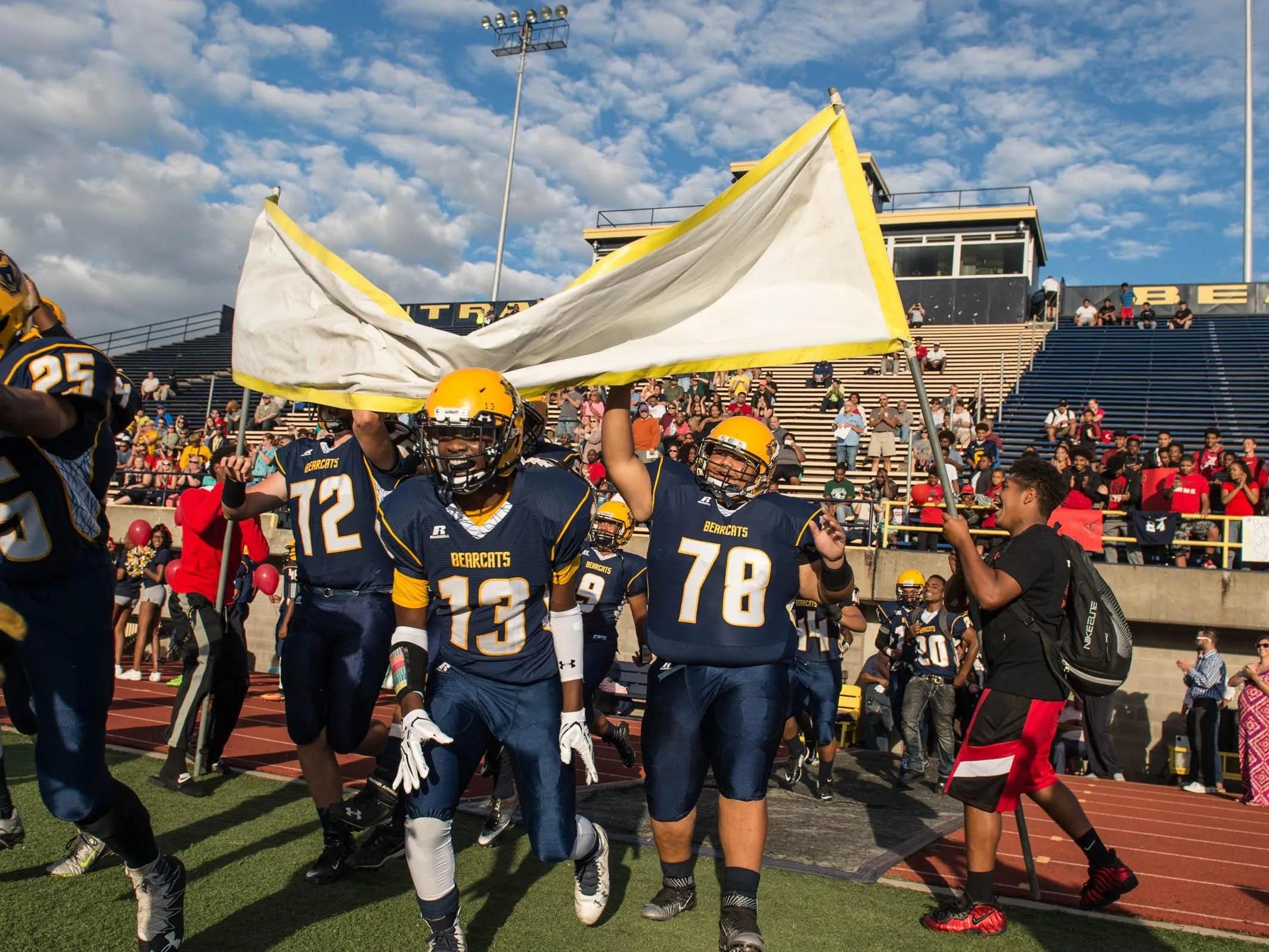 Enquirer High School Football Picks Week 3 Usa Today High School