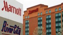 Marriott International Starwood Hotels 12.2b