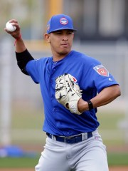 Adbert Alzolay is expected to radiate the big arms that this season must appear before the Iowa Cubs.