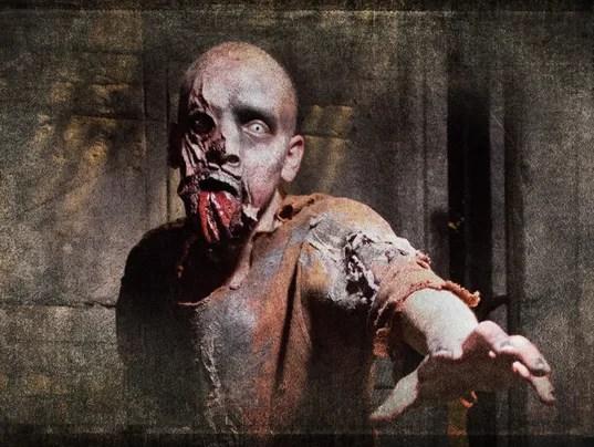112122 Zombie Apocalypse Live in Phoenix
