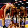 Cavaliers Finally Quiet The Noise Snap Skid At Lakers