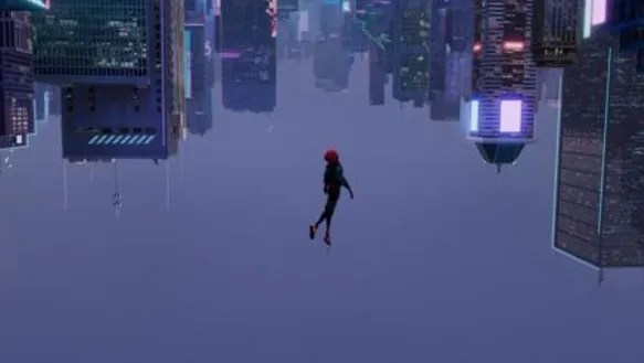 Falling In Reverse Desktop Wallpaper Watch The First Trailer For The Animated Miles Morales