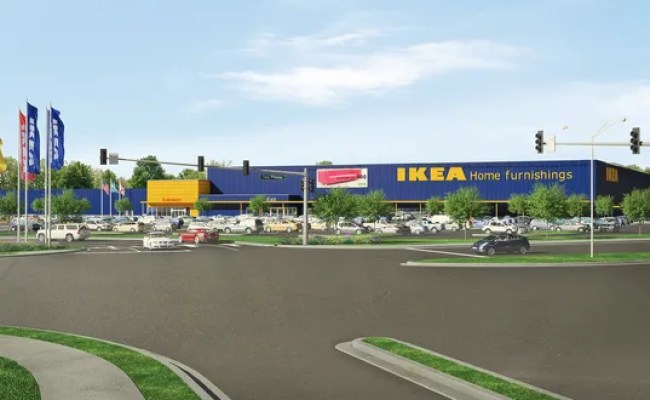 Ikea Coming To Jacksonville Will Be Closest Store To