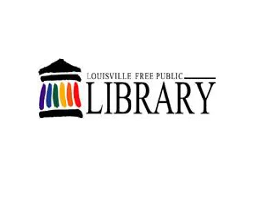 Become a Friend of the LFPL today!