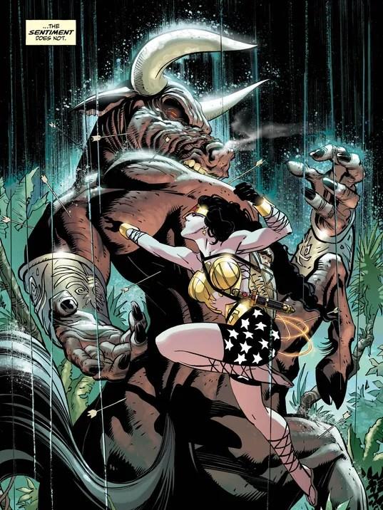 Frank Miller returns to his Dark Knight world