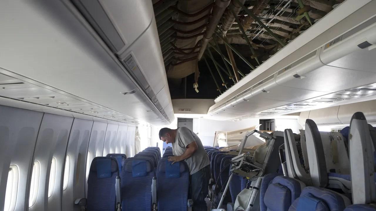 Pinal Airpark Oncesecretive aircraft boneyard slowly