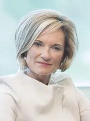 Barbara Zdravecky.