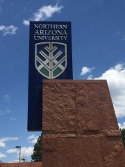 """In a message to university faculty, NAU President Rita Cheng addressed """"some combination of university-wide tiered pay cuts and/or furloughs across other levels of the organization."""""""