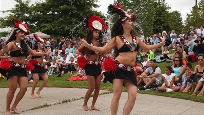 Image result for Pacific Islander Festival