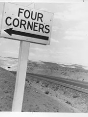 The Four Corners landscape looks much the same now