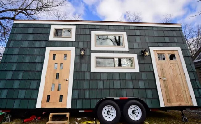 Want To Stay In A Tiny House Now You Can In Lancaster County